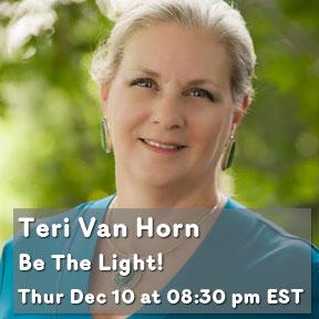 Teri Van Horn
