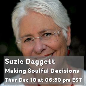 Suzie Daggett