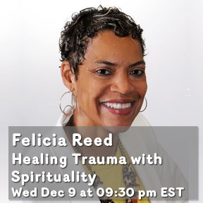 Felicia Reed