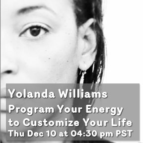 Yolanda Williams