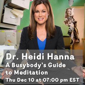 Heidi Hanna