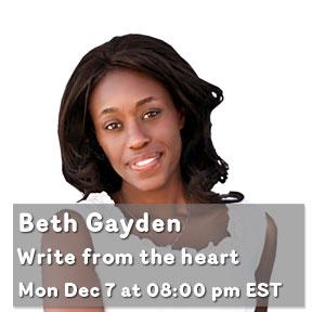 Beth Gayden