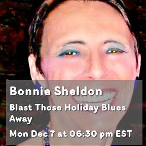 Bonnie Sheldon