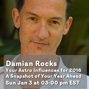 Damian Rocks