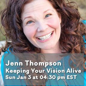 Jenn Thompson