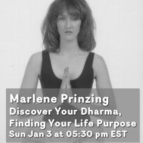 Marlene Prinzing