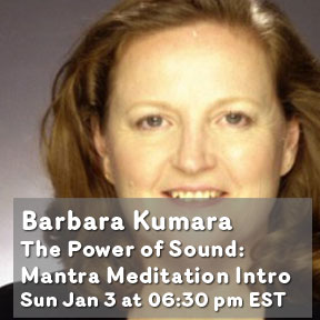 Barbara Kumara