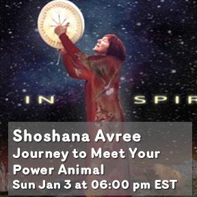 Shoshana Avree