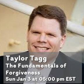 Taylor Tagg