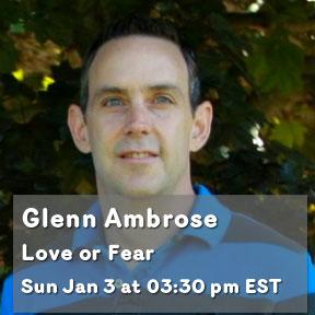 Glenn Ambrose