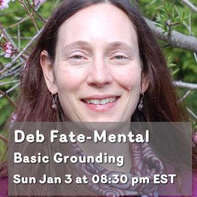 Deb Fate-Mental