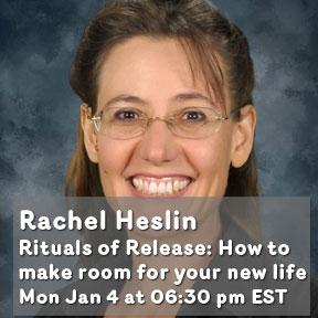 Rachel Heslin