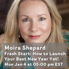 Moira Shepard