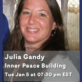 Julia Gandy