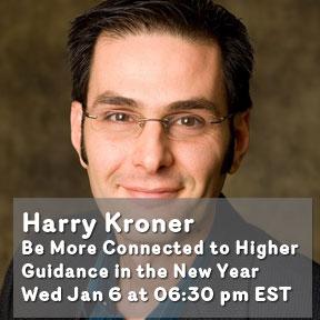 Harry Kroner