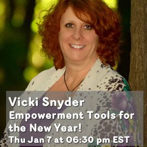 Vicki Snyder
