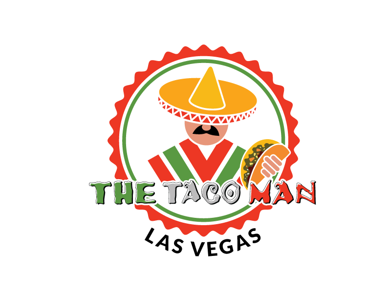 The Taco Man Las Vegas