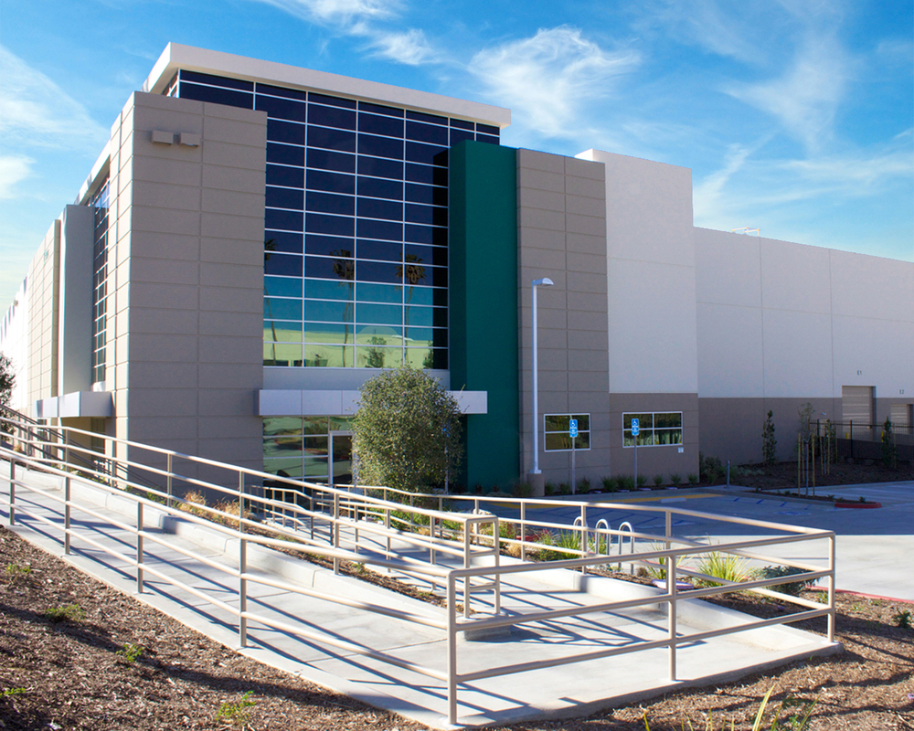 Prologis Redlands Distribution Center
