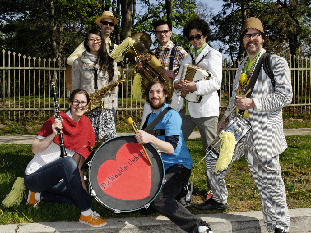 Forsythis Festival 2012-03