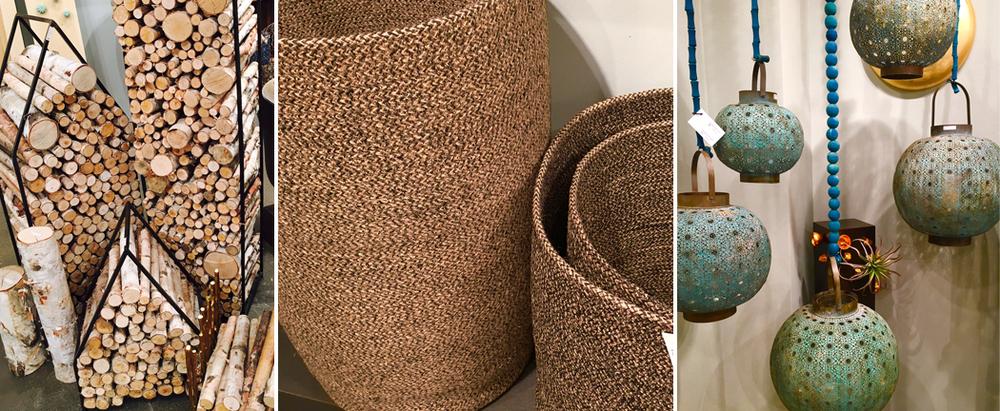 Featured showroom:  Gold Leaf Design Group.