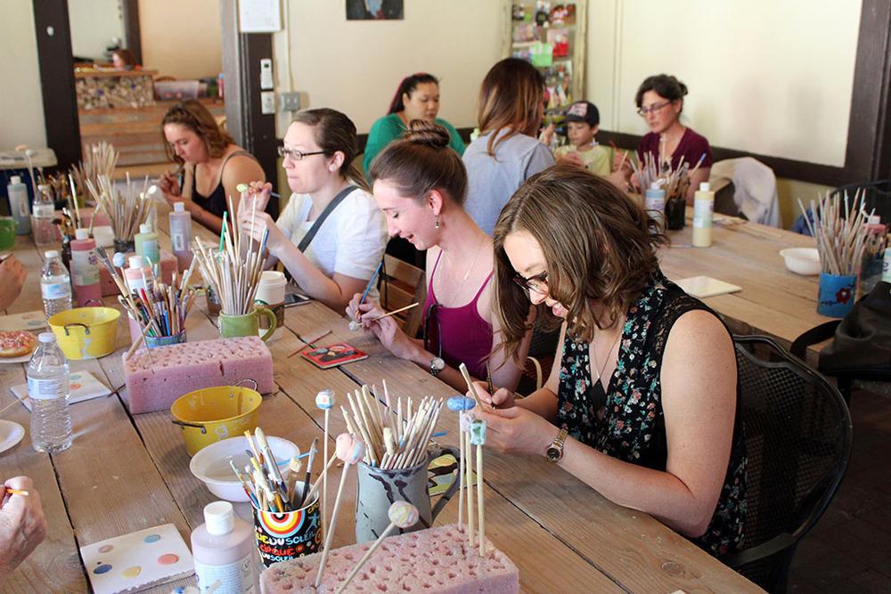 Tucson-Creative-Meetup