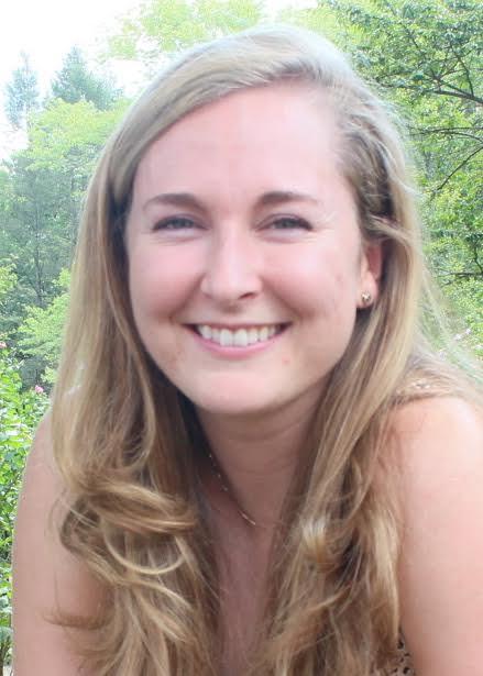 Katie Delaney, Author