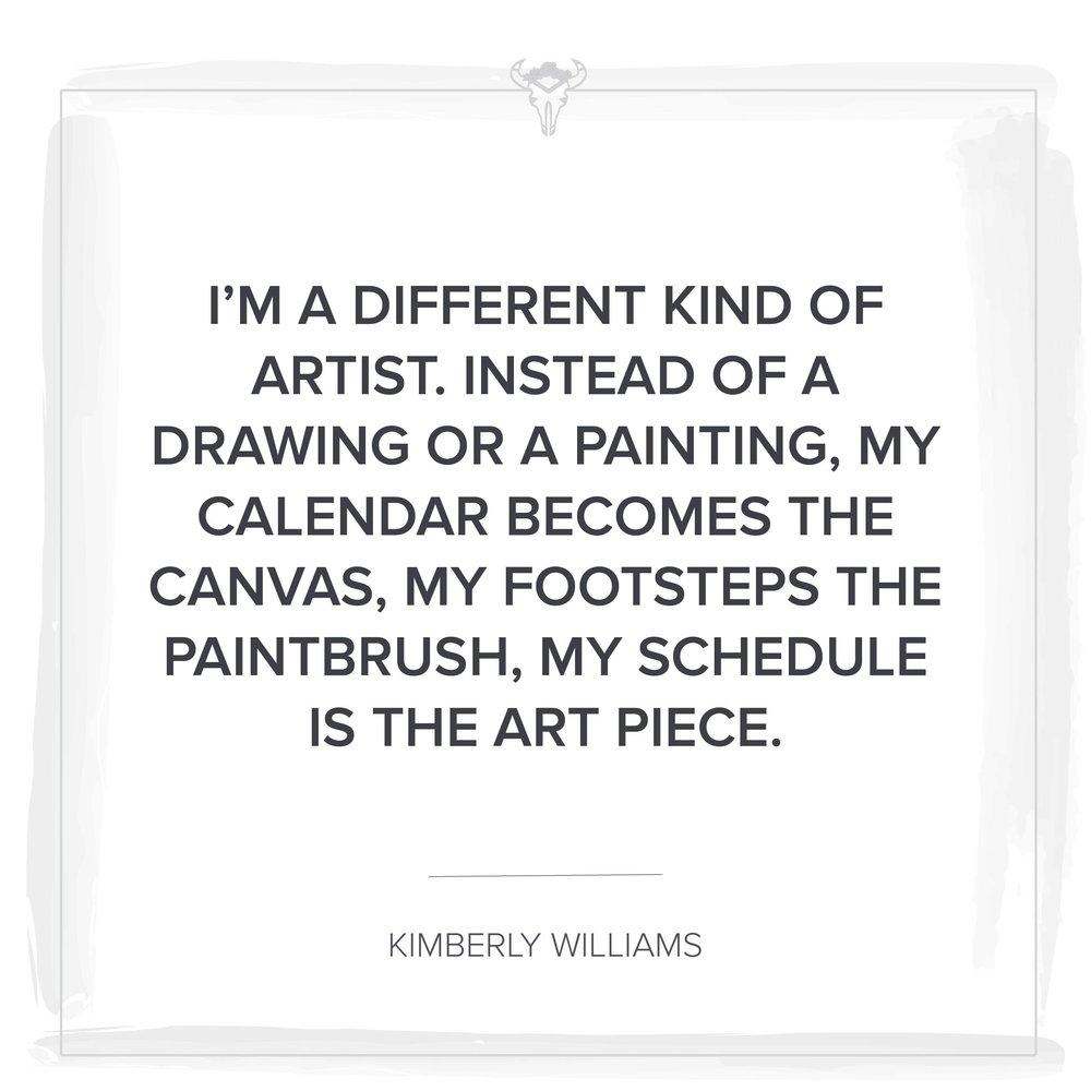 Schedule-Artist
