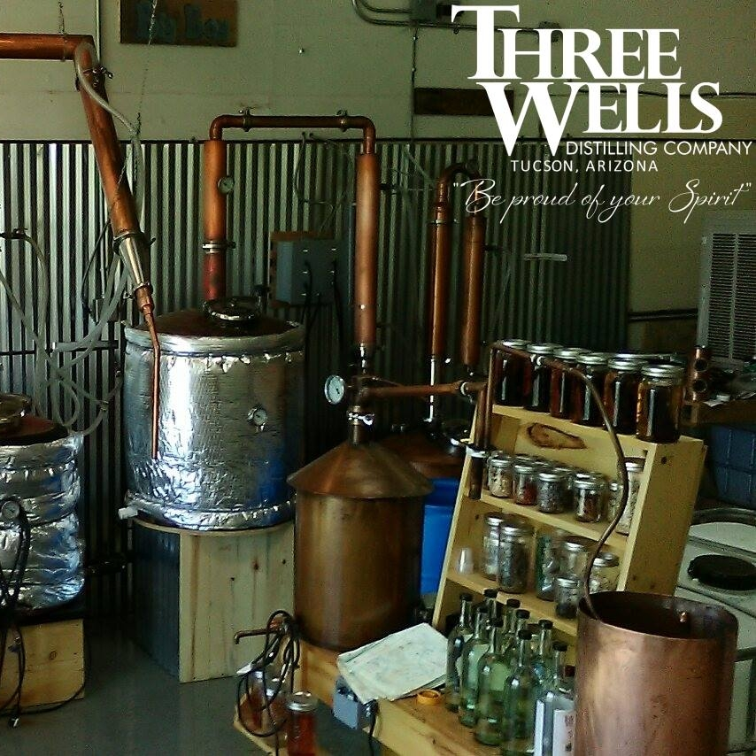Three-Wells-Distilling