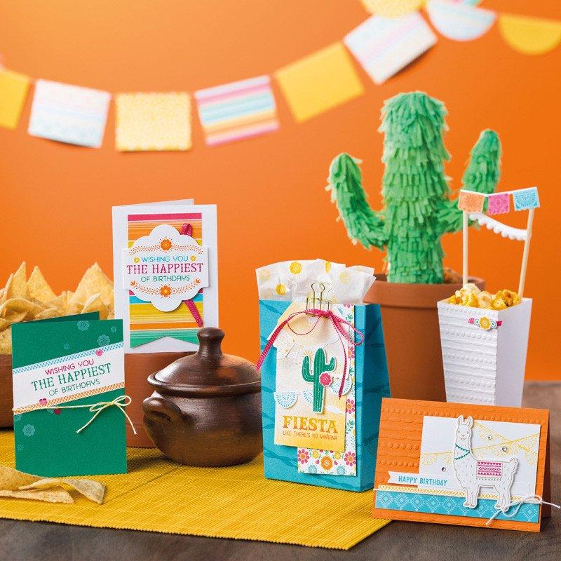 Cactus-Cards