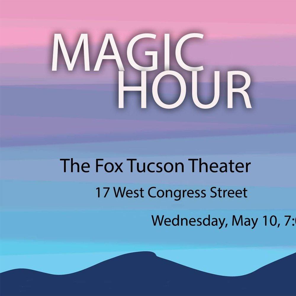 Magic-Hour-Tucson