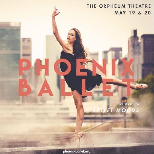 Phoenix-Ballet