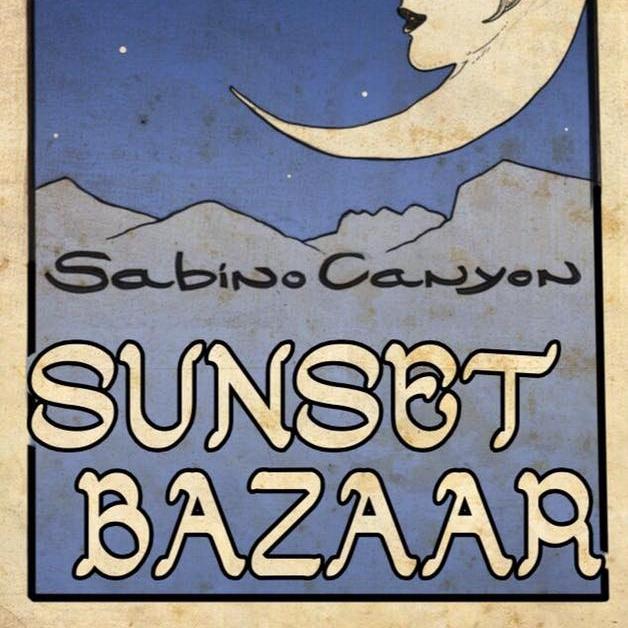Sunset-Bazaar