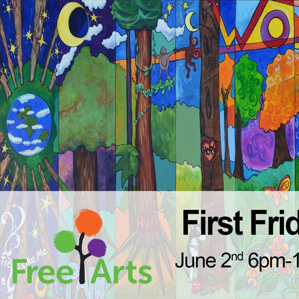 Free-Arts-Phoenix
