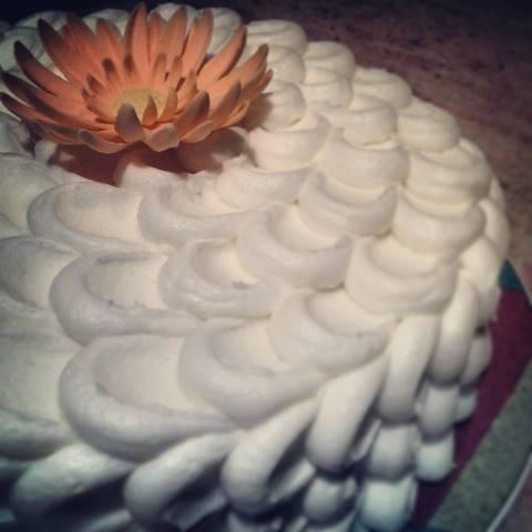 Phoenix-Cake