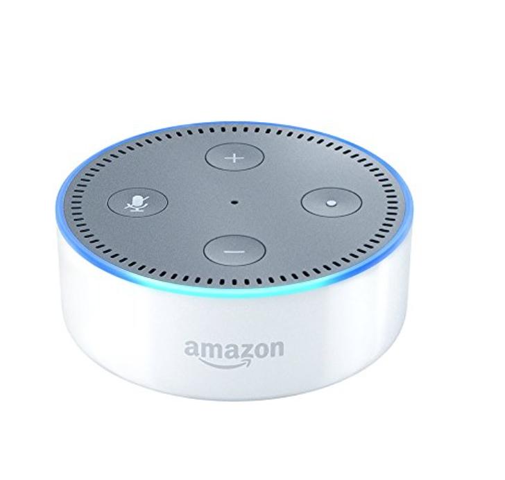Amazon-Echo-Sale