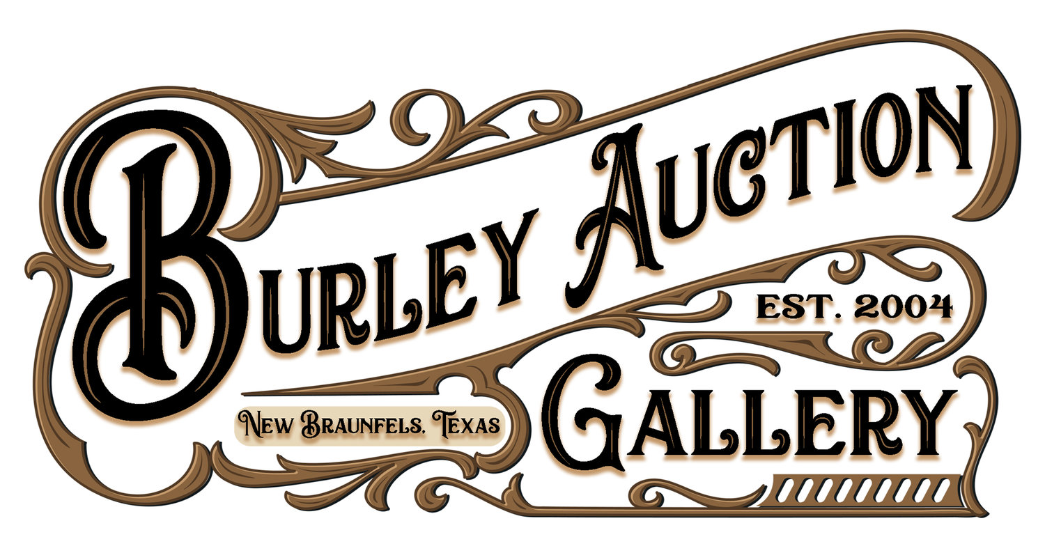 Burley Auction Gallery