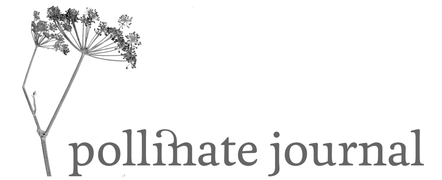 Pollinate Journal