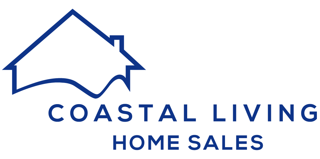 Coastal Living Home Sales