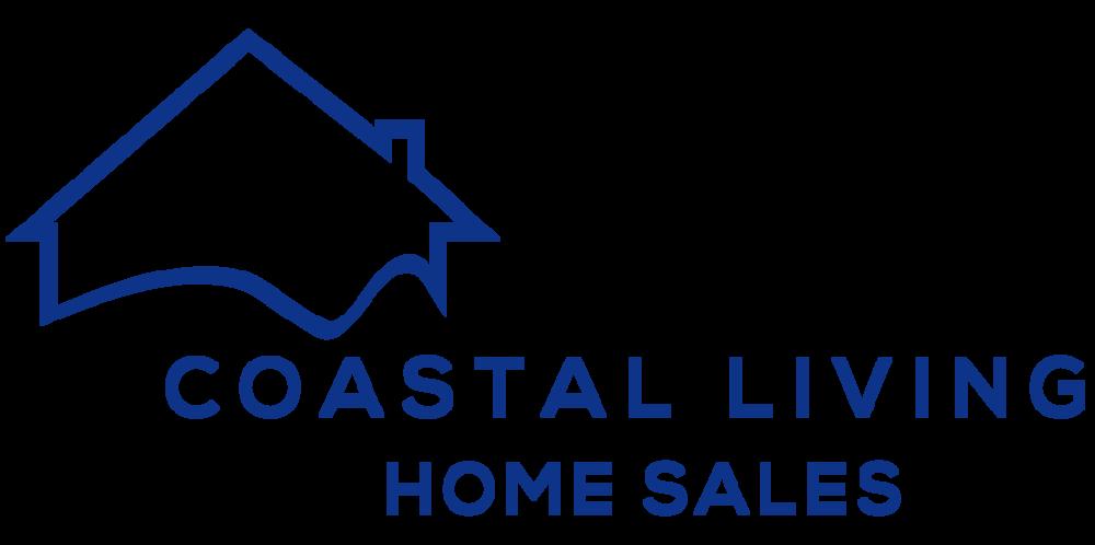 Coastal model homes
