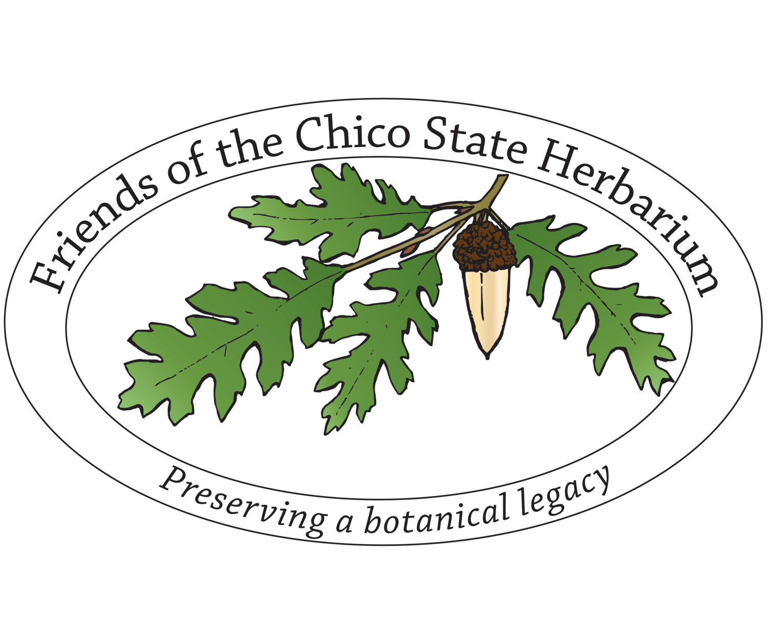 Friends of the Chico State Herbarium