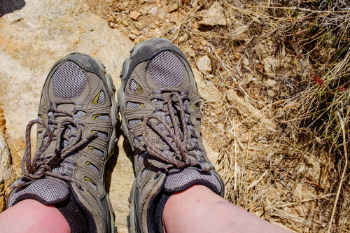 163f3cc6135 Gear Report : Keen Womens Voyageur Mid Hiking Boots — Wandering Always