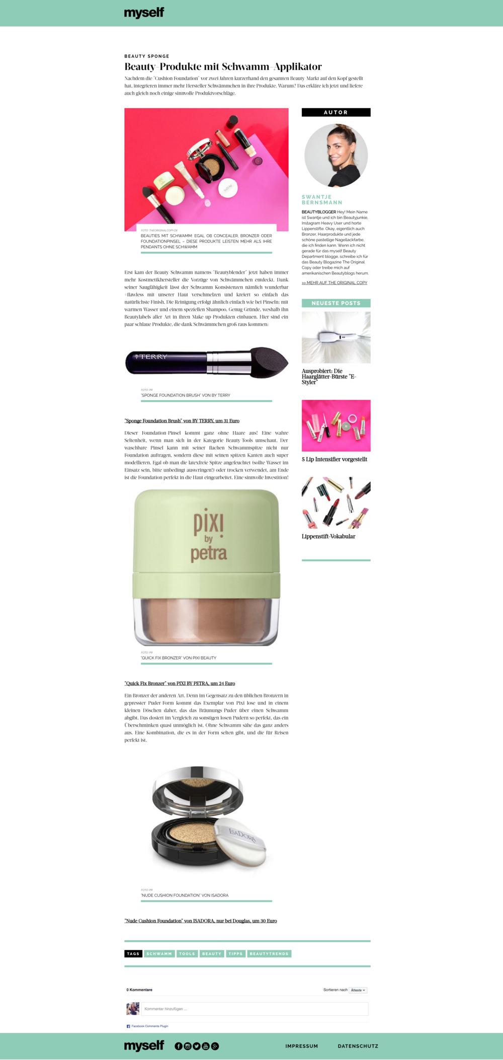 Beauty Produkte mit Schwamm Applikator   myself Beauty Department.png