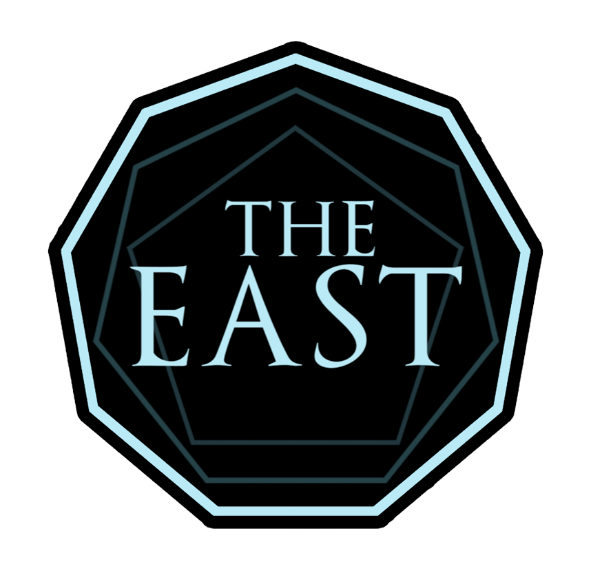 THE EAST TATTOO