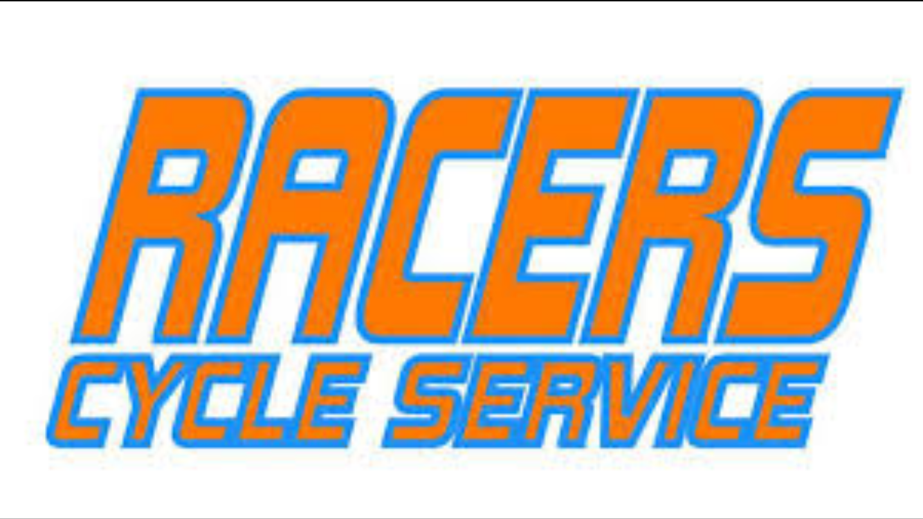 Image result for racers cycle service logo