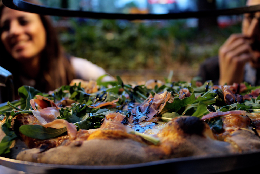 Cancino Pizzería