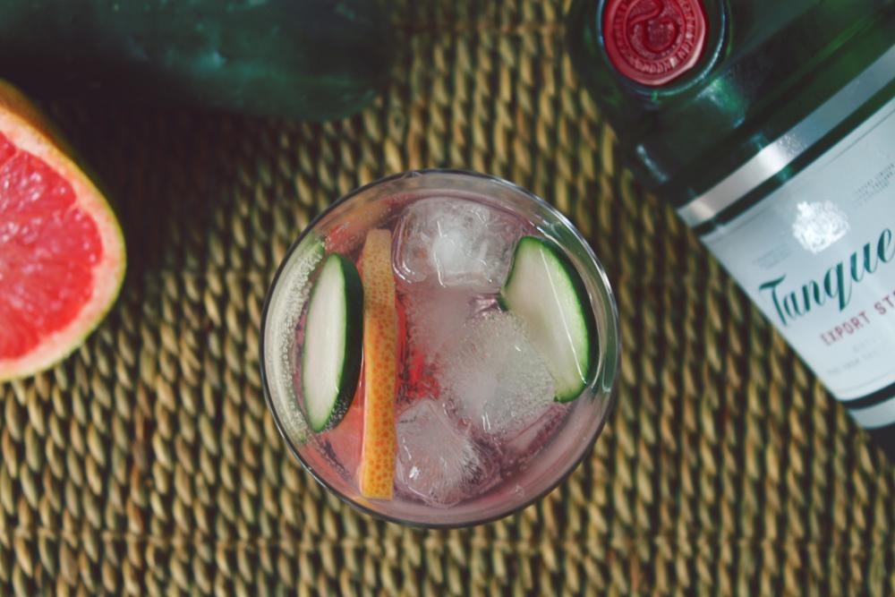 Gin Isabel