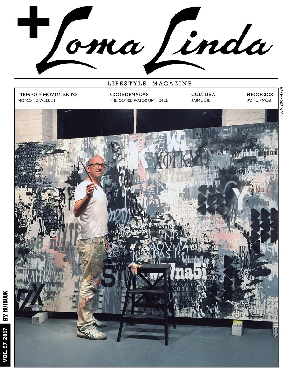 REVISTA LOMA LINDA No.57