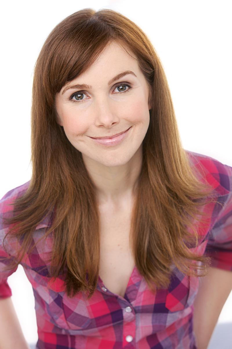 Emily Eiden Cast