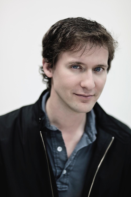 Joel Viertel Director