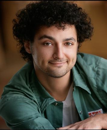 Jeremy Guskin Cast
